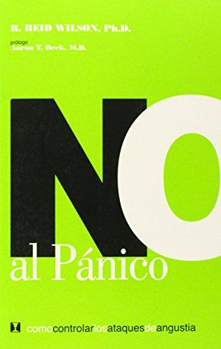 9789562420686: No al pánico