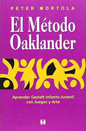 9789562420952: El método Oaklander