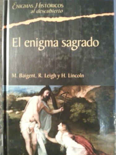 9789562473521: El Enigma Sagrado