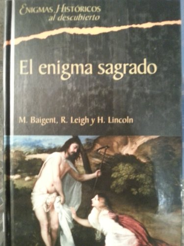 9789562473521: El Enigma Sagrado (Spanish Edition)