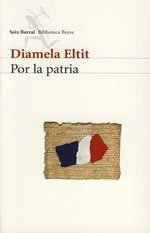 9789562474375: Por la patria (Spanish Edition)