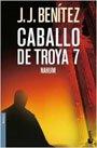 9789562476140: Caballo De Troya 7