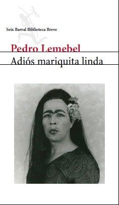 9789562478328: Adios Mariquita Linda