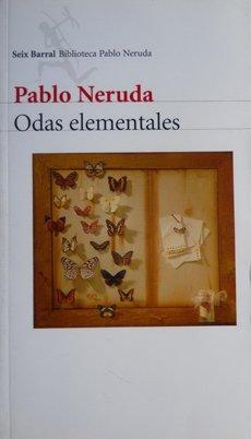 9789562478458: Odas Elementales