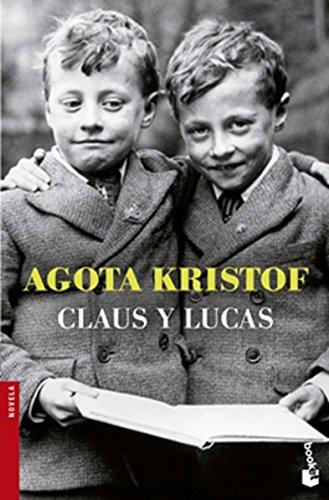 9789562479745: Claus y Lucas