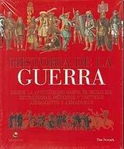 9789562570862: Historia De La Guerra