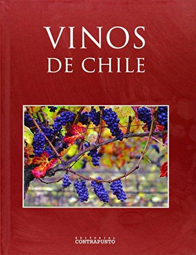 9789562570961: Vinos De Chile