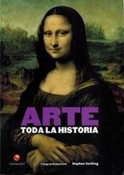 9789562571173: Arte - Toda La Historia