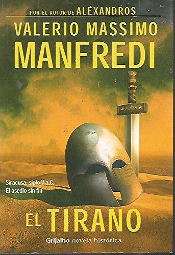 9789562581745: El Tirano