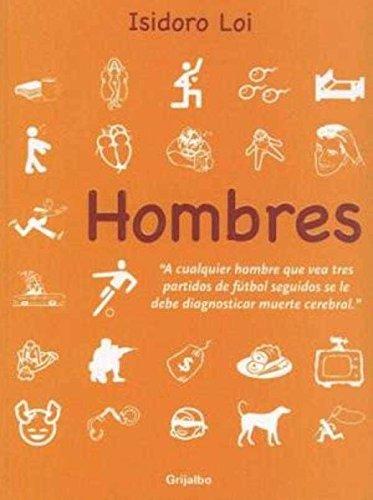 HOMBRES: LOI, ISIDORO