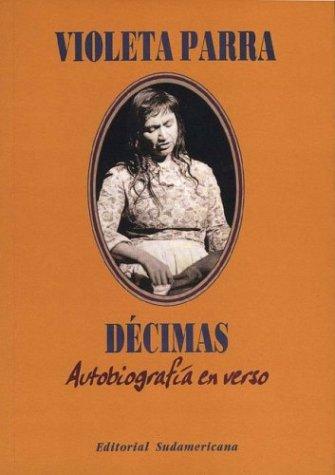 Decimas (Spanish Edition) - Parra, Violeta