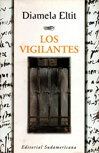 9789562620284: Los Vigilantes (Spanish Edition)