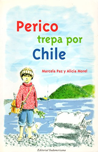 9789562622202: Perico trepa por Chile