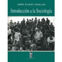 INTRODUCCION A LA SOCIOLOGIA: GILBERT ZEBALLOS, JORGE