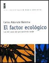 9789562823982: FACTOR ECOLOGICO, EL (Spanish Edition)