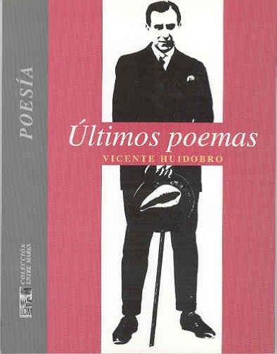 9789562824019: Ultimos Poemas