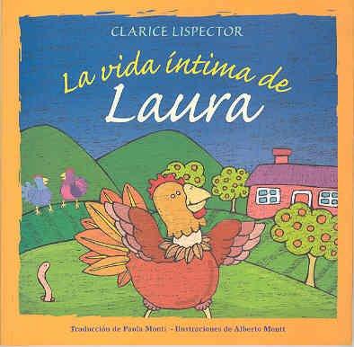 9789562824071: La vida intima de Laura(+6 años)
