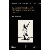 La Inquisicion De Lima: Rene Millar