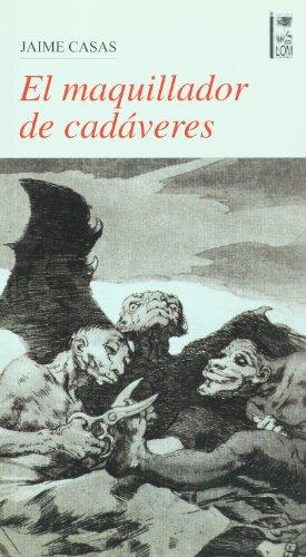 9789562829250: El maquillador de cadaveres (Spanish Edition)
