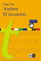 9789562843799: Andrea - El Locutorio