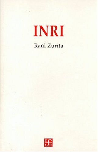 9789562890380: INRI (Spanish Edition)