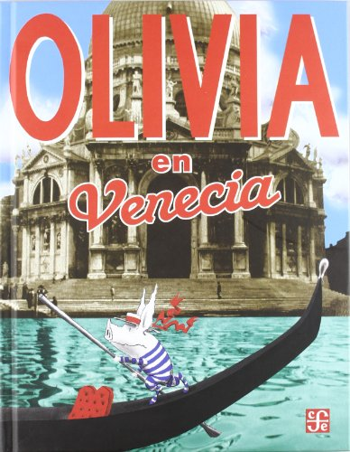 9789562890878: Olivia en venecia