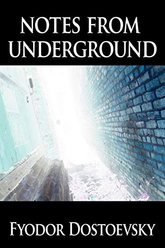 9789562910040: Notes from Underground