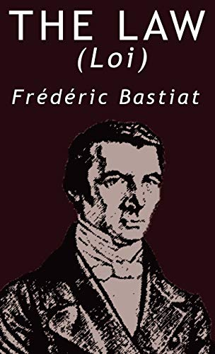 9789562910118: The Law by Frederic Bastiat