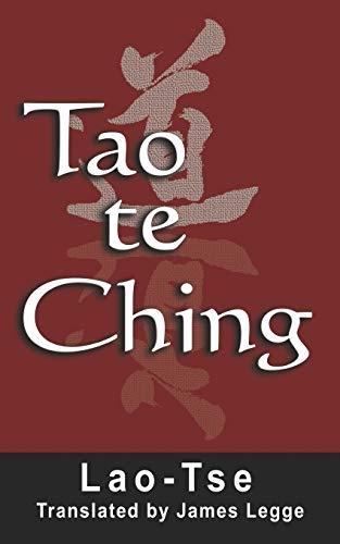 9789562910286: Tao Te Ching
