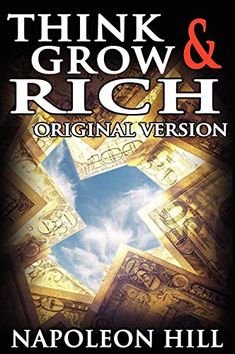 9789562910422: Think and Grow Rich: Original Version