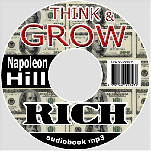 9789562910637: Think and Grow Rich
