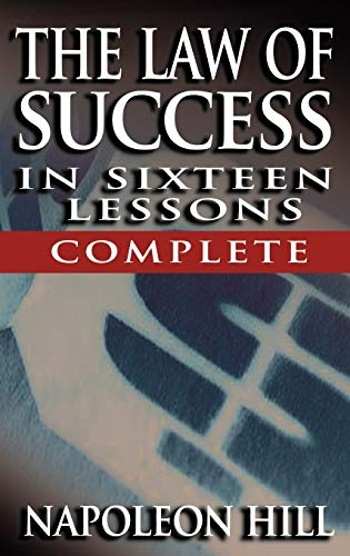 9789562911016: The Law of Success
