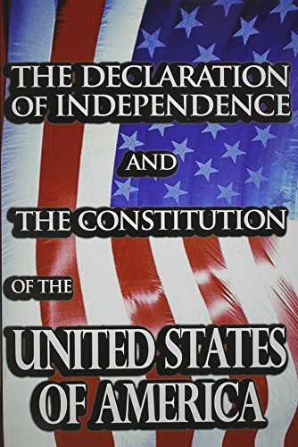 9789562911252: The Declaration of Independence and the Constitution of the United States of America