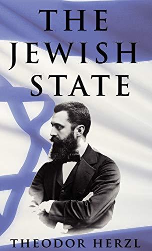 9789562911351: The Jewish State