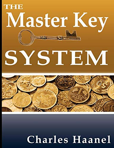 9789562911641: The Master Key System by Charles F. Haanel