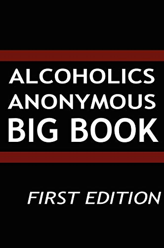 9789562912006: Alcoholics Anonymous: Big Book, First Edition