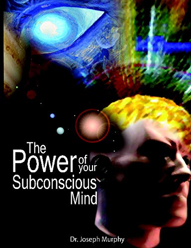 9789562912013: The Power of Your Subconscious Mind