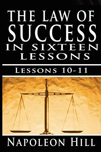 The Law of Success, Volume X XI: Napoleon Hill