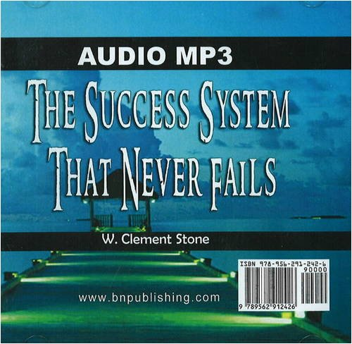 9789562912426: The Success System That Never Fails