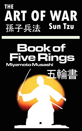 9789562912501: The Art of War by Sun Tzu & The Book of Five Rings by Miyamoto Musashi