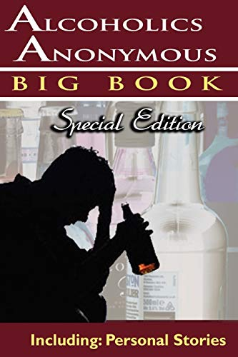 9789562912655: Alcoholics Anonymous - Big Book Special Edition - Including: Personal Stories