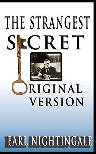 9789562912679: Earl Nightingale's The Strangest Secret