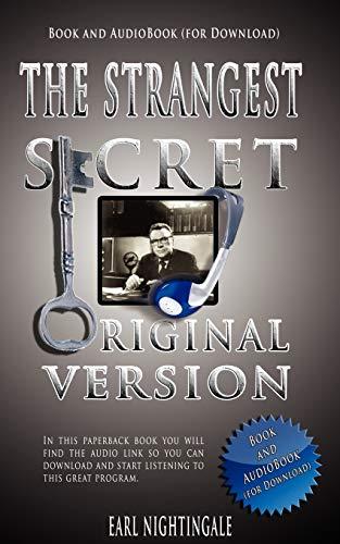 9789562913522: Earl Nightingale's The Strangest Secret
