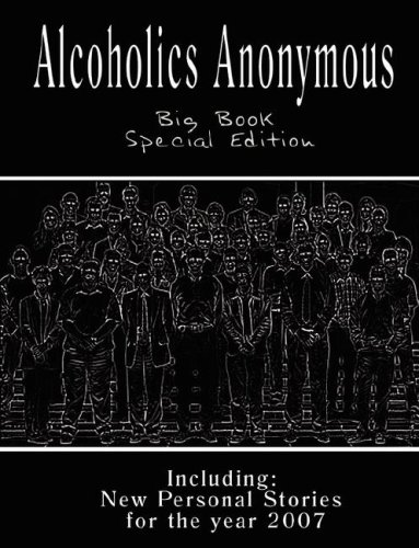 9789562913577: Alcoholics Anonymous - Big Book: New Personal Stories for the Year 2007