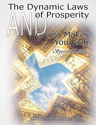 9789562913706: The Dynamic Laws of Prosperity AND Giving Makes You Rich - Special Edition