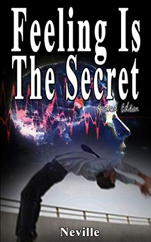 9789562913751: Feeling Is The Secret, Revised Edition