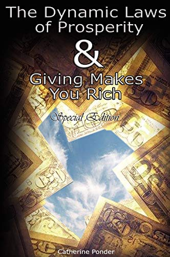 9789562913898: The Dynamic Laws of Prosperity & Giving Makes You Rich, Special Edition