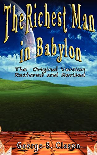 9789562913935: Richest Man in Babylon