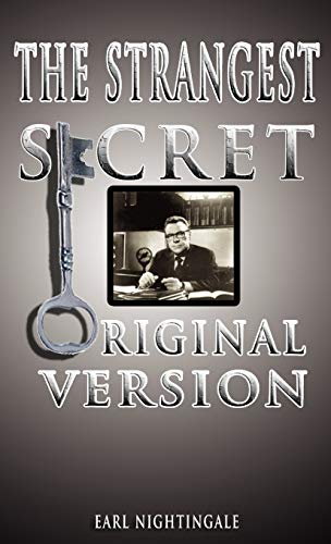 9789562914093: Earl Nightingale's the Strangest Secret