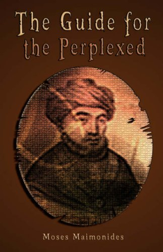 9789562914253: The Guide for the Perplexed
